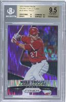 Mike Trout /99 [BGS9.5]