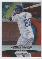 Jorge Soler /50