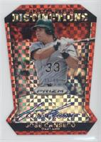Jose Canseco #35/49