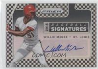 Willie McGee /49