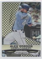 Alex Gordon /149
