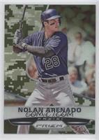 Nolan Arenado /199