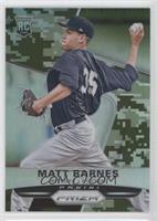 Matt Barnes /199