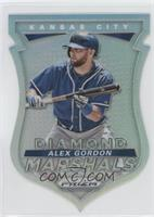 Alex Gordon
