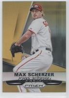Max Scherzer /10