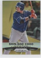 Shin-Soo Choo /10