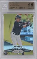 Ichiro /10 [BGS9.5]