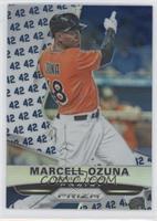 Marcell Ozuna /42