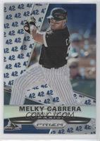 Melky Cabrera /42