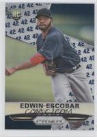 Edwin Escobar /42