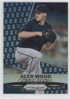 Alex Wood /2