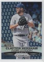 Clayton Kershaw /2