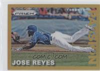 Jose Reyes /10