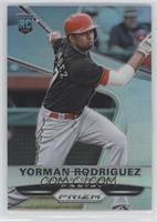 Yorman Rodriguez