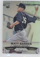 Matt Barnes