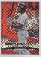 Rickey Henderson /125