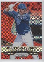 Josh Donaldson /125