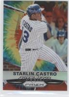 Starlin Castro /50