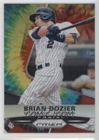 Brian Dozier /50