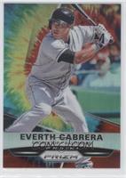 Everth Cabrera /50