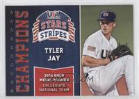 Tyler Jay