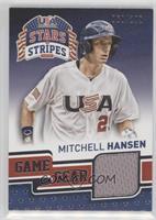 Mitchell Hansen /299