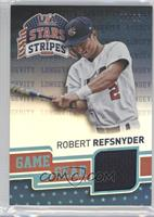 Robert Refsnyder /25