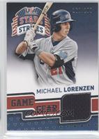 Michael Lorenzen /299