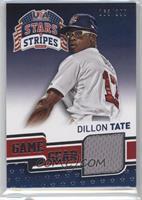 Dillon Tate /299