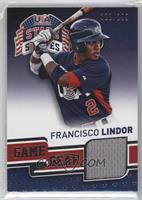 Francisco Lindor /299