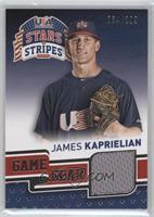 James Kaprielian /299
