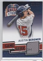 Austin Bergner /299