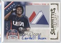 Cordell Dunn Jr. /1