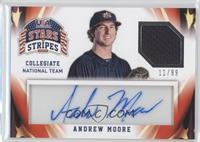 Andrew Moore /99