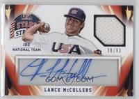 Lance McCullers /93