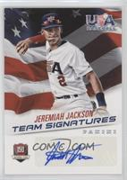 Jeremiah Jackson /299