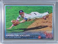 Andrelton Simmons /20