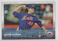 Jacob deGrom (Base)