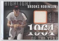 Brooks Robinson  /99