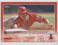 Mike Trout (Base) /10
