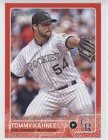 Tommy Kahnle /10