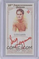 Greg Louganis /1