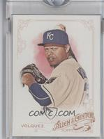 Edinson Volquez /1 [ENCASED]