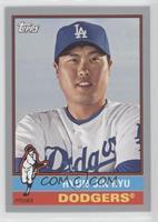 Hyun-Jin Ryu /199