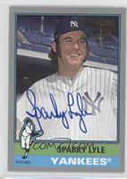 Sparky Lyle /199