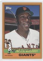 Willie McCovey /50