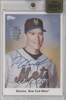 Tom Glavine (2008 Topps Trading Card History) /2 [ENCASED]