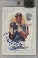 Darryl Strawberry (2013 Allen & Ginter) /24 [ENCASED]
