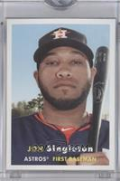 Jon Singleton /1 [ENCASED]