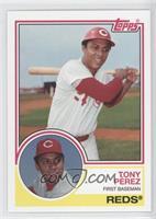 Tony Pérez